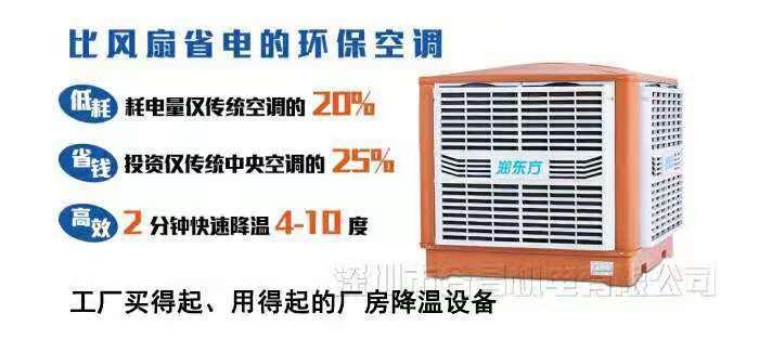 环保空调的优势