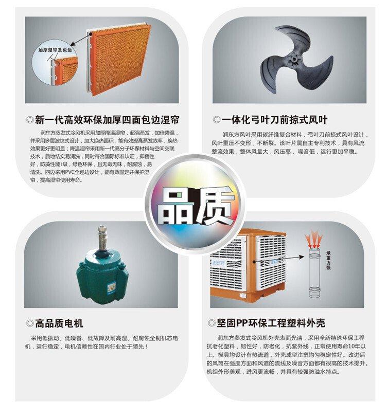 潤東方環保空調創新標準
